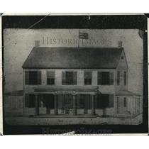 1930 Press Photo Wade House, W 25th - cva87971