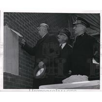 1966 Press Photo Salvation army - cva76493