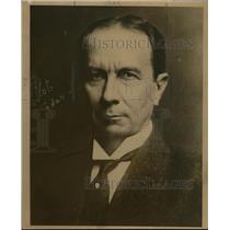 1918 Press Photo Judge Robert Scott Lovett Director of Division of Betterments