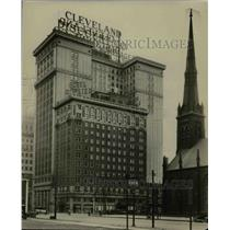 1924 Press Photo Hotel Olmsted - cva89701