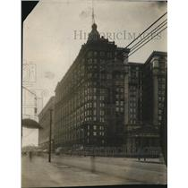 1913 Press Photo Schofield & Rose Buildings - cva82868