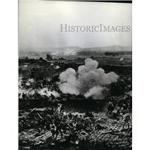 1942 Press Photo Battle of Gettysburg marked the end of great Civil War