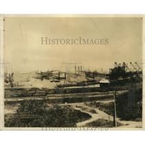 1926 Press Photo The Ore Industry and the Docks - cva87362