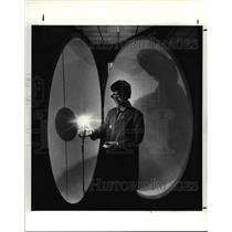 1989 Press Photo General electric, Nela Park - cva72160
