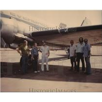 Press Photo Evergreen Aviation - orb09796