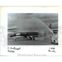 1994 Press Photo Southwest Airlines - ora99108
