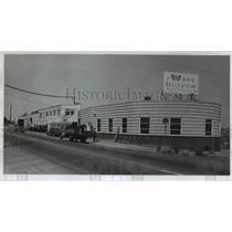 1972 Press Photo School, Vocational Village - orb63241