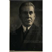 1926 Press Photo Henri Berenger French ambassador to the US - nex99233