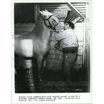Press Photo Universal presents National Lampoon's Animal House - cvp79243