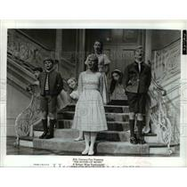 1967 Press Photo 20th Century Fox presents The Sound Of Music - cvp76892