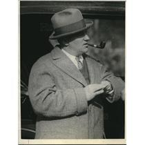 1924 Press Photo F Trubee Davison of New York Assembly to be named Speaker