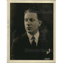 1919 Press Photo Actor Eugene O'Brien - nex52723