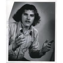 1974 Press Photo Larry Grapentine - cva12802