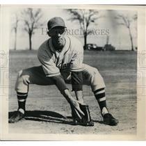 1948 Press Photo Dan Lynch Jr  former Pirates now with Waco Tx club - net01716