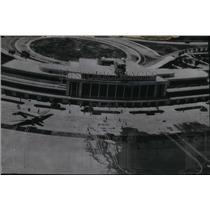 1941 Press Photo Washington National Airport - spa21782