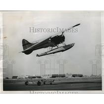 1956 Press Photo The Beaver, the Flying Work Horses by Havilland Aircraft