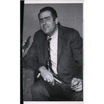 1968 Press Photo Philip E. Rosellini - spa19280