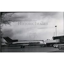 1978 Press Photo Northwest Airlines - spa23227