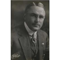 1920 Press Photo AM Andrews