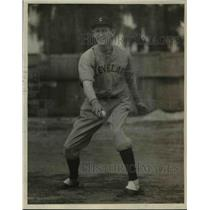 1925 Press Photo Watt Luther P - cvb66312