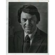1980 Press Photo Ted Henry - cvb71397