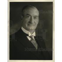 1929 Press Photo Judge John J, Gregory - mja17628