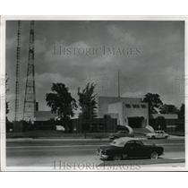 Press Photo WTMJ Radio - mja19863