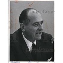 Press Photo Governor Albert Rosellini - spa17609