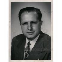 1948 Press Photo Archie P Sherar 1833 So Grand Spokane Wash. - spa19210