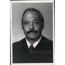 1980 Press Photo Judge Tonner - spa20152