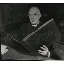 1948 Press Photo Rev. Henry Knox Sherrill - spa18616