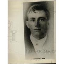 1929 Press Photo GM Artist of San Francisco several years ago - nef01275