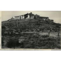 1932 Press Photo Palatial Home of William Wrigley Jr near Phoenix Arizona