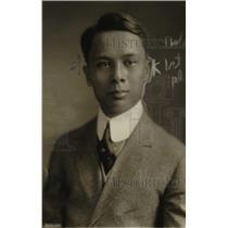 1931 Press Photo Maximo M. Kalaw, Dean University of Philippines - nef03088