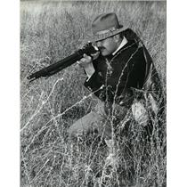 1981 Press Photo Bill Schaber - spa21531