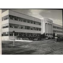 1948 Press Photo Boeing - spa27129