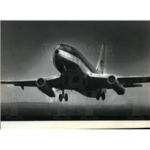 1991 Press Photo Airplane Cargo - spa22029