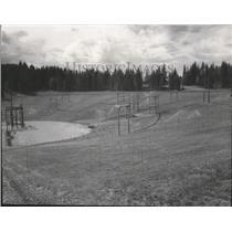 1969 Press Photo National Boy Scout Jamboree in Farragut Park Idaho - spa28733