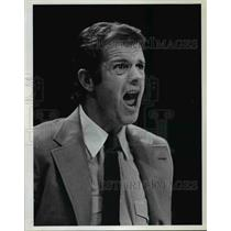 Press Photo Jimmy Lynam, SD Clippers Coach - orc12200