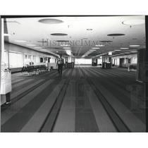 1978 Press Photo Spokane International Airport Terminal - spa28248