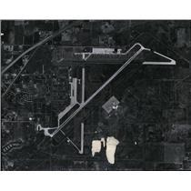 1969 Press Photo Spokane International Airport, Spokane, Washington. - spa21822
