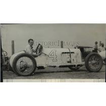 1927 Press Photo Rudy Hahn- Spokane - orc17602