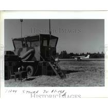 1994 Press Photo Oregon Tower Airport - ora99082