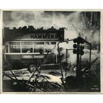 "1936 Press Photo Scene from H.G. Wells' ""Next War"" - mjx04898"