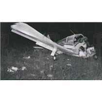1974 Press Photo Howell Airport - RRR42433