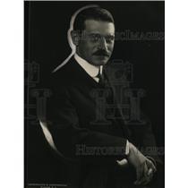 1916 Press Photo Morris Hillquit - ney13274