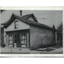 1976 Press Photo Lincoln School, Watertown, Wis. - mjx06317