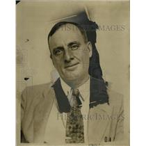 1928 Press Photo Malony from J.E. Crown New Orleans - ney17274