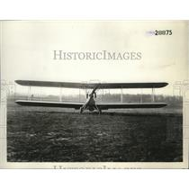 1928 Press Photo Plane with Wide Wing Span & Large Propellers - ney17485