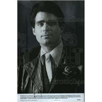 """1981 Press Photo Treat Williams as Danny Ciello in """"Prince of the City"""""""